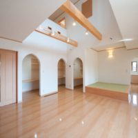 【栃木の家 大平町】 ハウジングエイド ハウジングエイド建築事務所 新築 注文住宅