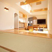【小山粟宮の家】ハウジングエイド 新築 設計 注文住宅 ハウジングエイド建築事務所